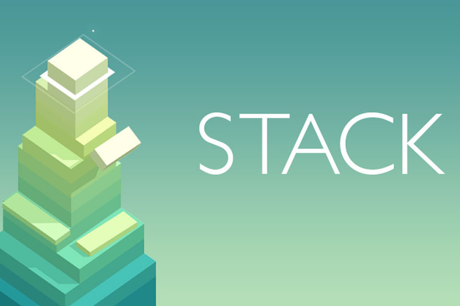 Stack app: The mesmerizing, beautiful free app game we can't put down