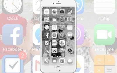Addicted to your iPhone? Try this one easy trick to seriously curb your screen time.
