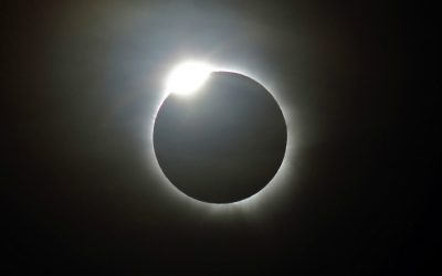 Watching the total solar eclipse in August? Here's how to get the glasses you'll need for free.