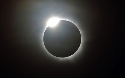 Everything you need to watch the total solar eclipse on Monday, August 21.