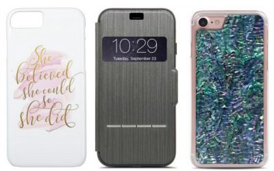 27 of the coolest iPhone 8 cases for every type of iPhone user. Yes, even you.