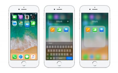 How to KonMari your iPhone aka organize your apps into folders
