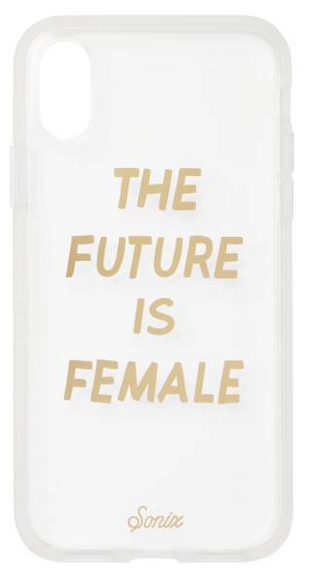 The coolest iPhone X cases: The Future is Female