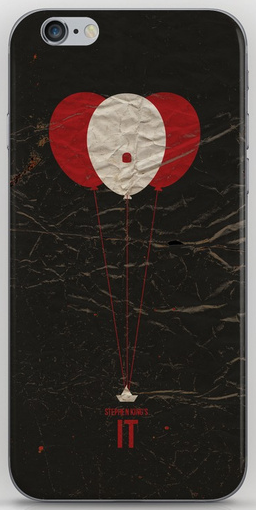 The coolest iPhone X cases: Stephen King's IT