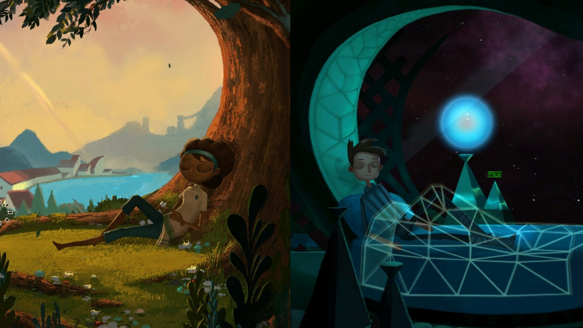 5 MAGNIFICENT VIDEO GAMES WITH DISTINCTIVE ARTSTYLE | The Game Freak Show