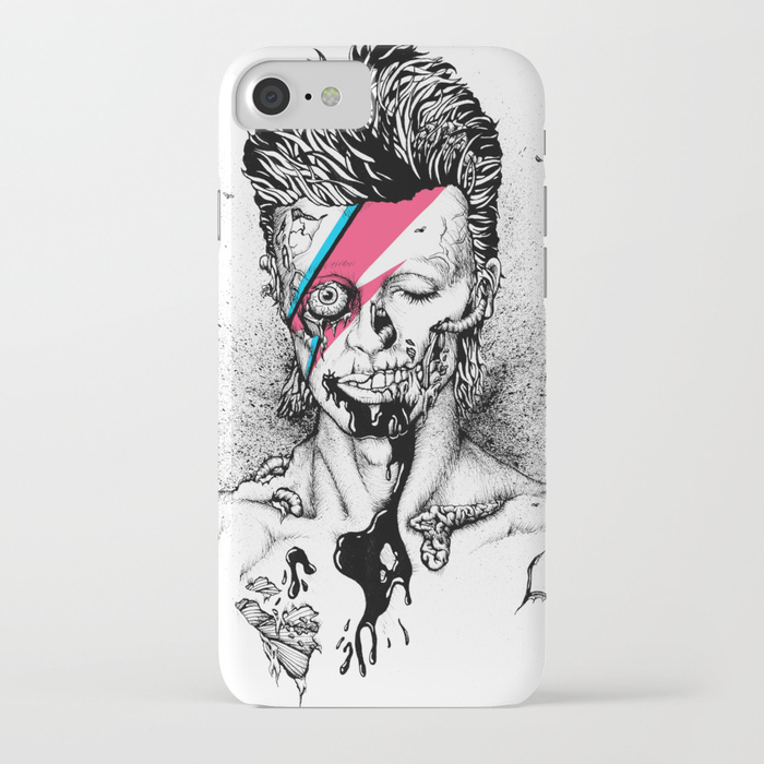 Halloween iPhone cases: Zombowie