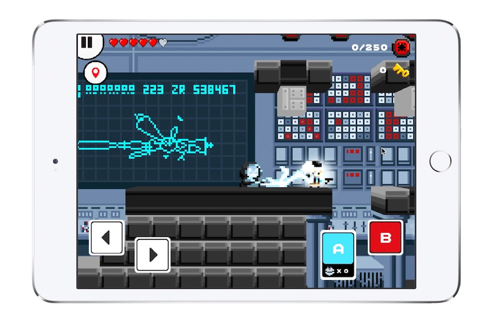 Bloxels Star Wars: Design (and play) your own Star Wars video games