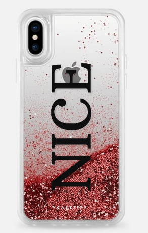 Holiday iPhone Cases: Casetify Custom Nice | 2017 Holiday Tech Gift Guide