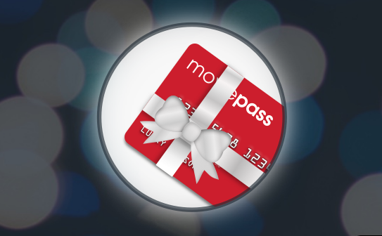 Subscription Gifts: MoviePass: Holiday Tech Guide 2017