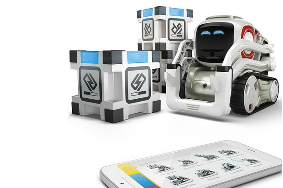 Hot Amazon deals for the holidays: Cozmo by ANKI