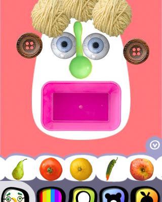 Faces iMake app   Cool Mom Tech