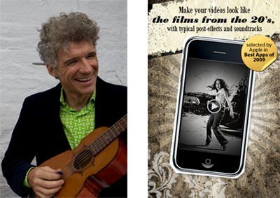 Oh Appy Day! featuring Dan Zanes