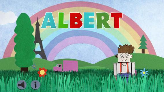 albert app | Cool Mom Tech