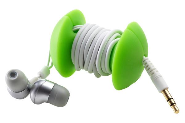 applecore cord wrap | Cool Mom Tech