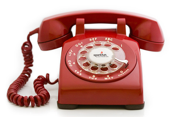 port o rotary phone | Cool Mom Tech