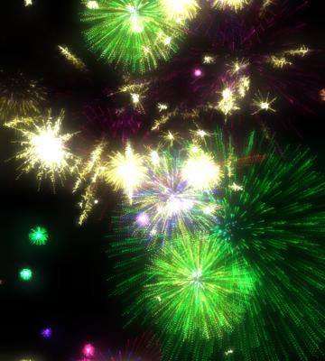 fireworks app | Cool Mom Tech