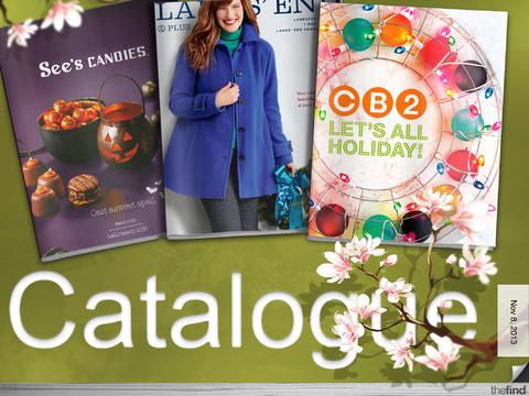Catalogue app | Cool Mom Tech