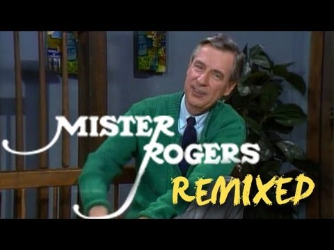 This Mr. Rogers video makes us miss our childhoods