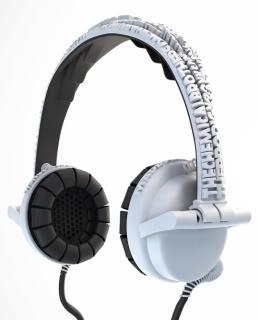 Piquing Our Geek: Custom Headphones for Lyric Freaks