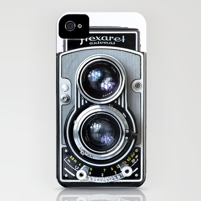 Flexaret time travels from 1939 to your iPhone