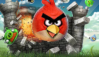 Would you pay to cheat on Angry Birds?