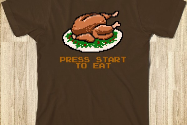 8-bit-press-start-to-eat-turkey