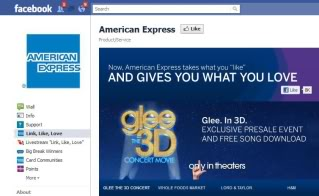 """Membership now has one more privilege – deals on the brands you """"like."""""""