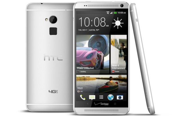 HTC One Max | Cool Mom Tech