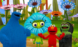 8 hot new Kinect games for family fun with younger kids