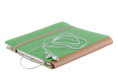 Colorful iPad cases make me happy