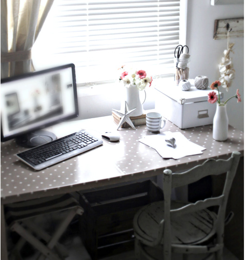 Web Coolness: Spring clean your home office, moms at work, and must-have parenting tools