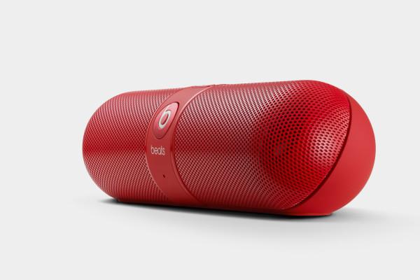 Beats Pill Wireless Speaker | Cool Mom Tech