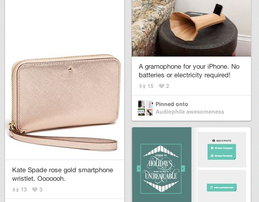 Hot on Pinterest on Cool Mom Tech