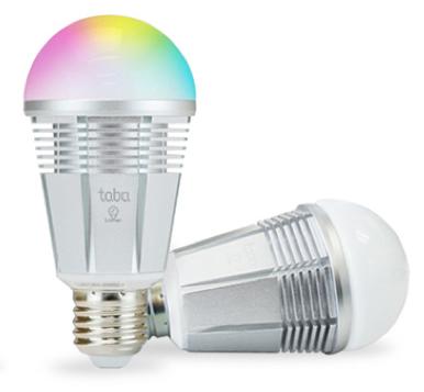Lumen LED smart bulb | Cool Mom Tech