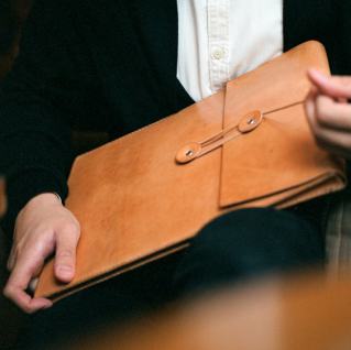 A stunning case for your stunning MacBook Air