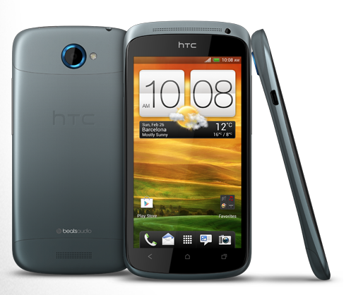 HTC One S – The smartphone that slayed Dragon*Con