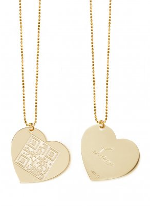 The perfect romantic techie Valentine's day gift