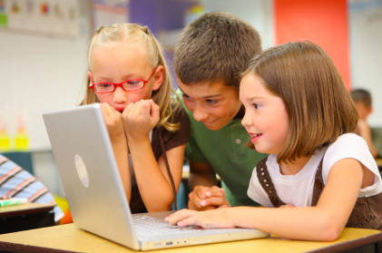 Safe Internet search for kids with Bing for Schools
