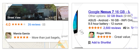 How to keep your profile off of Google ads with the new Google Terms of Service changes