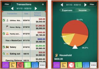 Budgeting iPad apps? Reader Q&A