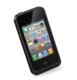 The ultimate iPhone case for parents