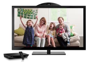 Cisco Umi: Bringing families together like never ever before