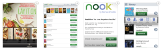 NOOK for Android. Finally!