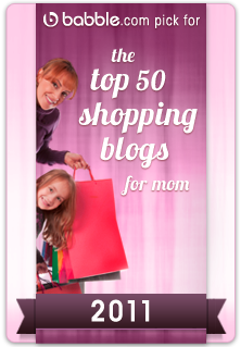 Cool Mom Tech is the #1 Tech and Gadgets shopping site on Babble.com. Yeah!