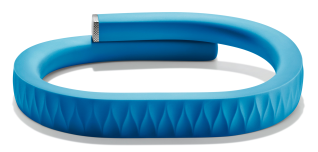 Piquing Our Geek: Jawbone UP