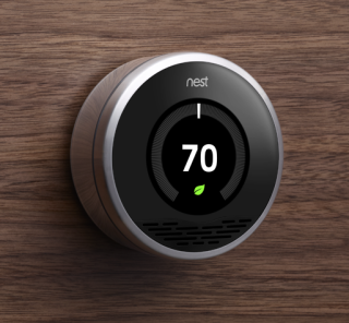 Piquing Our Geek: Nest Learning Thermostat