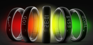 Piquing Our Geek: Nike+ FuelBand
