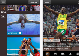 The best Olympics apps to help you keep up on your smart phone or tablet