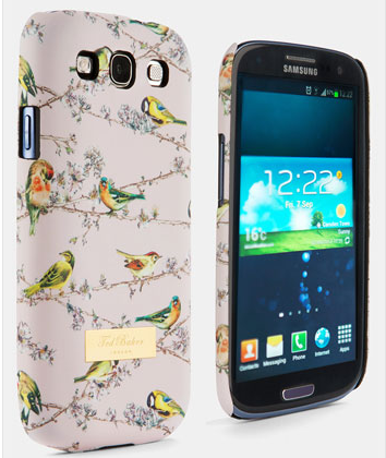 Android cases all you iPhone users will covet. Take that!