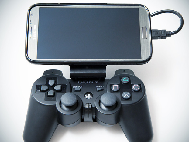 Turn your Android phone into a PlayStation3